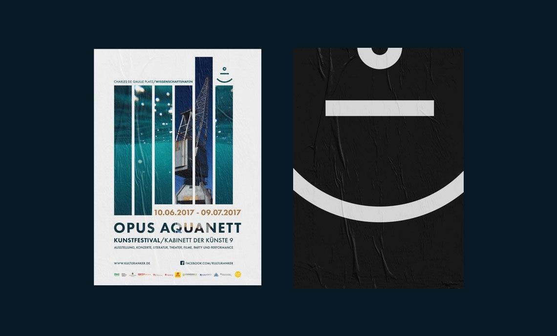 Opus Aquanett